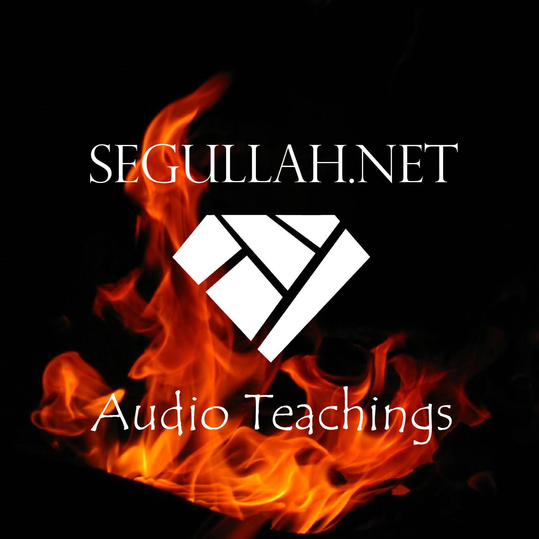 Segullah Audio Teachings